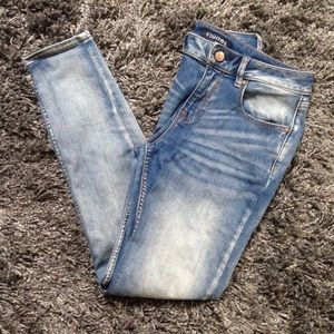 Perfect skinny jeans